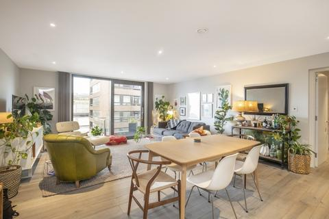 2 bedroom apartment to rent - Marshall Street, Soho