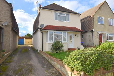 4 bedroom detached house for sale - Grafton Gardens, Sompting, West Sussex, BN15