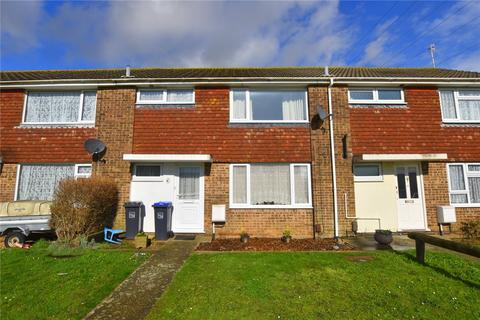 3 bedroom terraced house for sale - Avon Close, Sompting, West Sussex, BN15