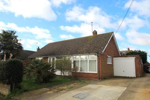 2 bedroom bungalow to rent - Littlehampton, West Sussex