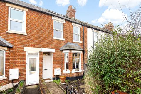 3 bedroom terraced house for sale - Percy Street, Oxford, OX4