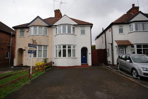 3 bedroom semi-detached house to rent - Rock Road, Olton, SOLIHULL, West Midlands, B92