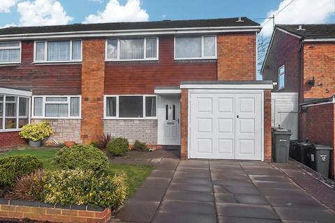 3 bedroom semi-detached house for sale - Laburnum Drive, Walmley, Sutton Coldfield