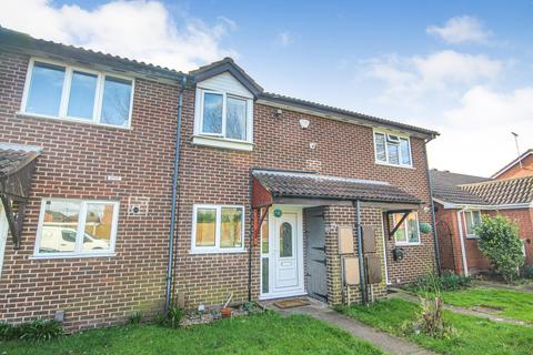2 bedroom terraced house for sale - Peebles Close, Sinfin