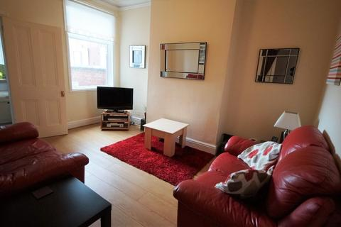 3 bedroom terraced house to rent - Marlborough Road, Coventry, CV2 4EP