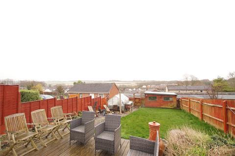 3 bedroom terraced house for sale - Elizabeth Road, Blandford Forum, Dorset, DT11