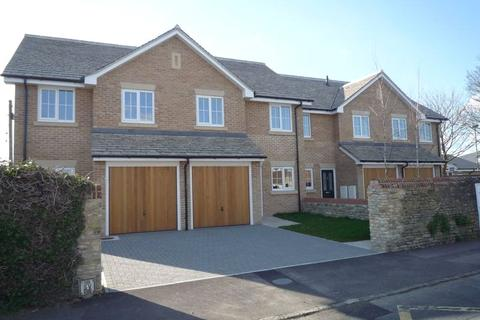 3 bedroom terraced house to rent - Back Lane, Eynsham, Oxford, Oxfordshire, OX29