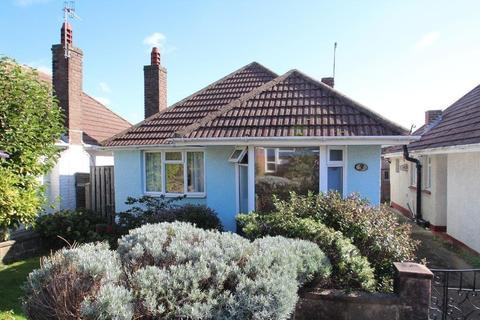 2 bedroom detached bungalow for sale - Park Crescent, Portslade