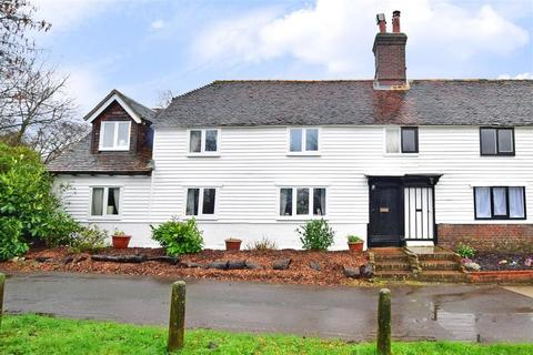 4 bedroom semi-detached house for sale - High Street, Hawkhurst, Cranbrook, Kent