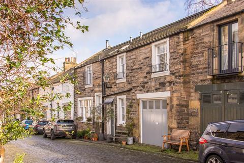 3 bedroom house for sale - Dean Park Mews, Edinburgh, Midlothian