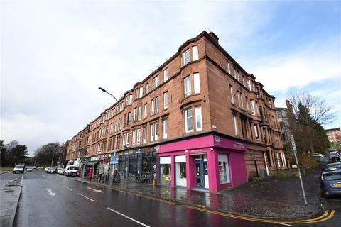 1 bedroom apartment for sale - 2/3, Auchentorlie Street, Thornwood, Glasgow