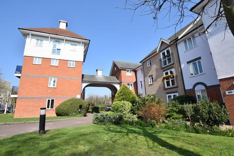 1 bedroom apartment to rent - Victoria Chase, Colchester