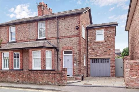 4 bedroom semi-detached house to rent - Stevens Street, Alderley Edge, Cheshire