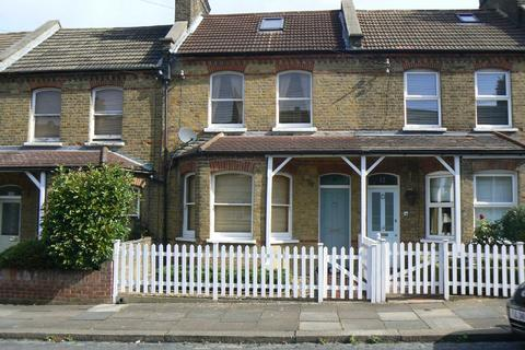 2 bedroom terraced house to rent - Plaistow Grove, Bromley