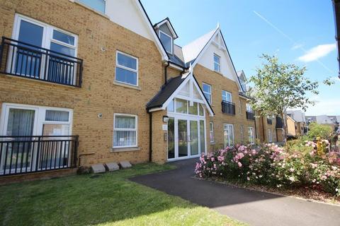 Studio to rent - Tanners Close, Crayford, Kent