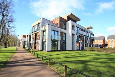 2 bedroom apartment to rent - Cavalry Road, Colchester