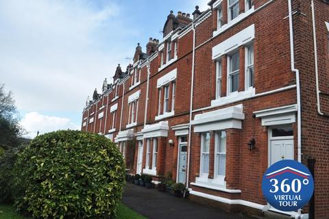 4 bedroom end of terrace house to rent - Linden Vale, Exeter
