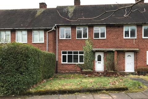 3 bedroom semi-detached house to rent - Quinton Road, Birmingham