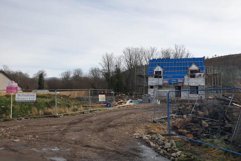 3 bedroom detached house for sale - Plots At Lewiston, Drumnadrochit
