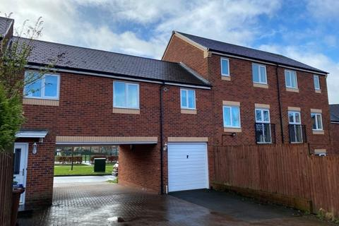 1 bedroom apartment to rent - Capercaille Drive, Heath Hayes