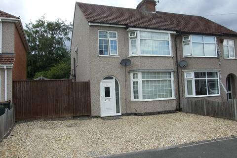 3 bedroom semi-detached house to rent - Grasmere Avenue, Green Lane, Coventry