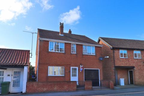 4 bedroom detached house for sale - High Street, Flamborough