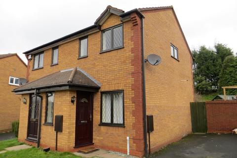 2 bedroom semi-detached house to rent - Abbey Close