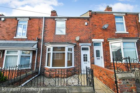 2 bedroom terraced house for sale - Cellar Hill Terrace, Houghton Le Spring, Tyne and Wear, DH4