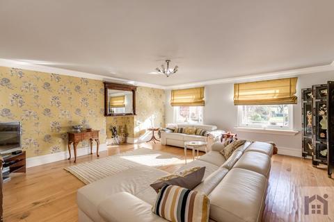 4 bedroom detached house for sale - Hall Carr Court, Walmer Bridge, PR4 5AW