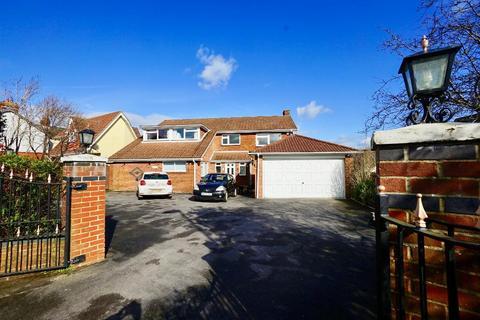 6 bedroom detached house for sale - Botley Road, Botley, Southampton, Hampshire, SO31 1AJ