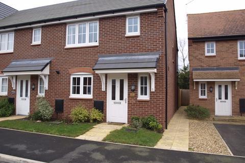 3 bedroom semi-detached house for sale - Golden Nook Road, Cuddington, CW8 2BF