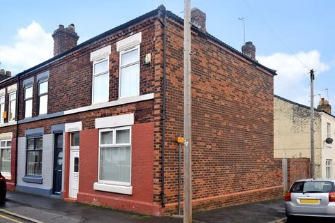 2 bedroom end of terrace house for sale - Chester Street, Widnes