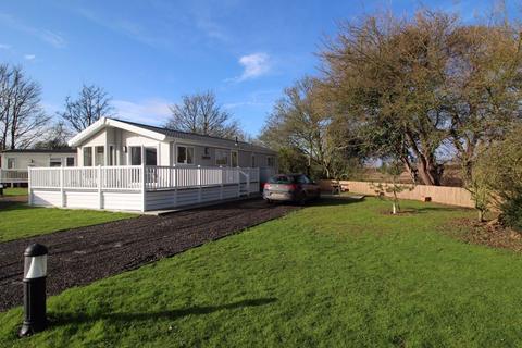 2 bedroom park home for sale - Gunby, Spilsby