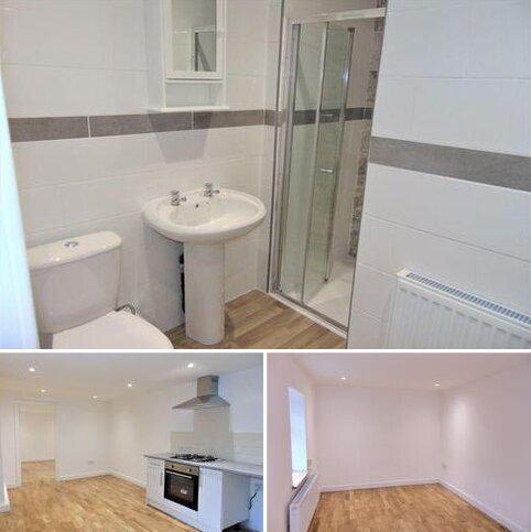 1 bedroom apartment to rent - Azalea Terrace North, Ashbrooke Sunderland