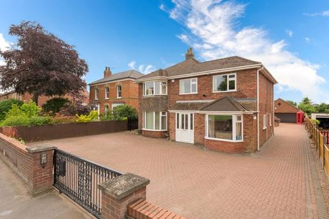 4 bedroom detached house to rent - Boston Road, Horncastle