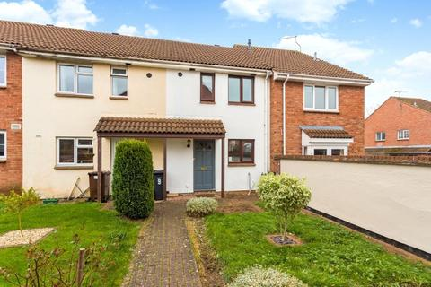 2 bedroom terraced house for sale - Hobbs Close, Abingdon, OX14