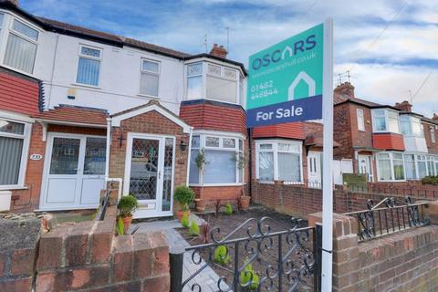 3 bedroom terraced house for sale - Willerby Road, West Hull