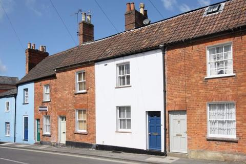 2 bedroom terraced house for sale - Devizes, Wiltshire, SN10 1NQ