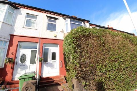 3 bedroom terraced house for sale - Singleton Avenue, Birkenhead