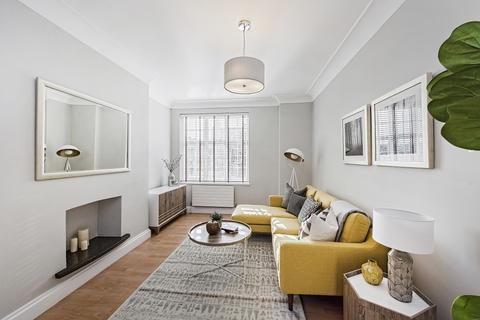 2 bedroom apartment to rent - Kensington High Street Kensington W8