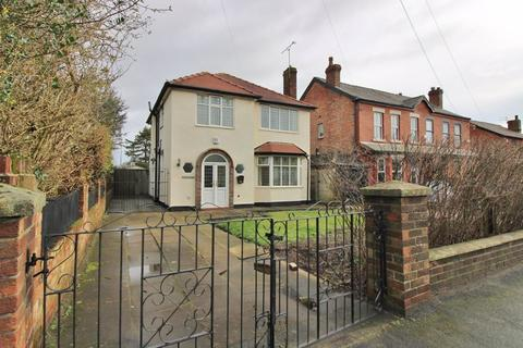 3 bedroom detached house for sale - Gores Lane, Formby