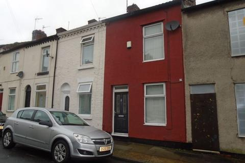 2 bedroom terraced house for sale - 23 Stonehill Street, Liverpool