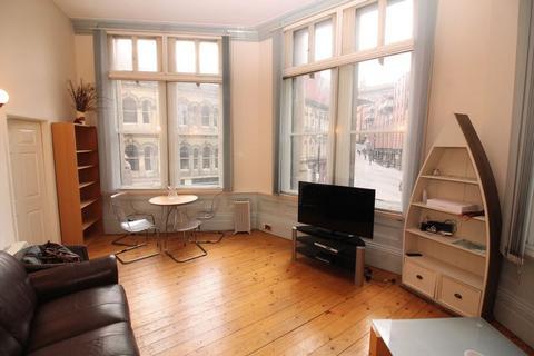 2 bedroom flat to rent - Queen Street, Newcastle Upon Tyne