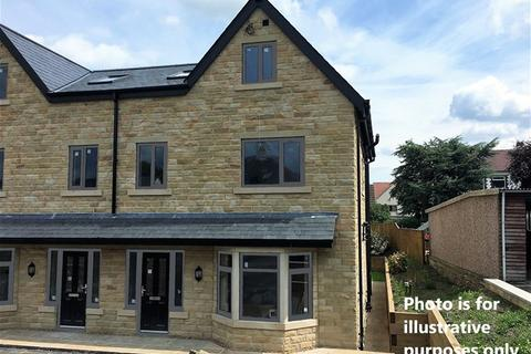 5 bedroom semi-detached house for sale - Dallam Road, Shipley