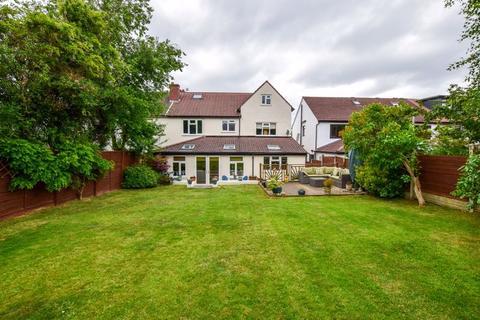 6 bedroom semi-detached house for sale - Longbutt Lane, Lymm, WA13 0QX