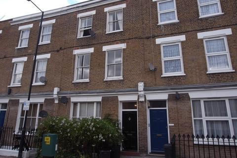 2 bedroom flat to rent - Blythe Road, London, W14 0HD