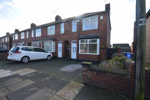 2 bedroom terraced house for sale - Crow Wood Lane, Widnes