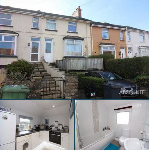 2 bedroom apartment to rent - Hill Park Road, Torquay
