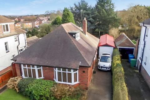 3 bedroom bungalow for sale - Castle Bank, Stafford