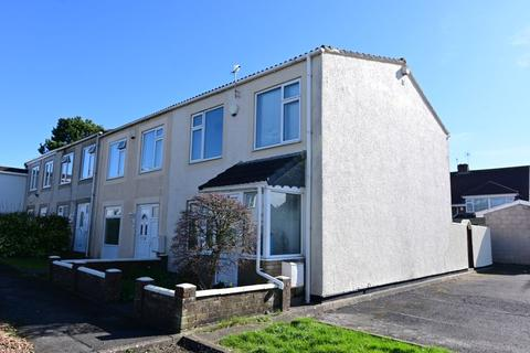 3 bedroom end of terrace house for sale - Eastcote Park, Whitchurch, Bristol, BS14